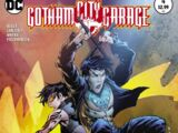 Gotham City Garage Vol 1 4