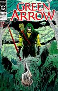 Green Arrow Vol 2 46