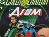Green Lantern/Atom Vol 1 1