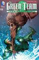 Green Team Teen Trillionaires Vol 1 7