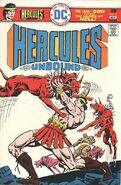 Hercules Unbound Vol 1 2