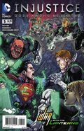 Injustice Year Two Vol 1 5