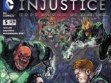 Injustice: Gods Among Us: Year Two Vol 1 5