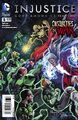 Injustice Year Two Vol 1 6