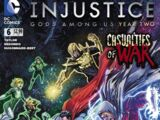 Injustice: Gods Among Us: Year Two Vol 1 6