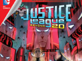 Justice League Beyond 2.0 Vol 1 15 (Digital)