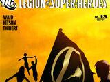Legion of Super-Heroes Vol 5 13