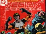 Legion of Super-Heroes Vol 3 13