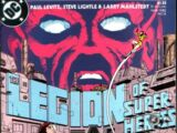 Legion of Super-Heroes Vol 3 8