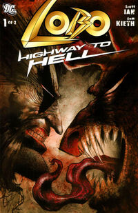 Lobo Highway to Hell Vol 1 1