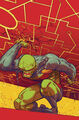 Martian Manhunter Vol 5 11 Textless
