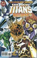 New Teen Titans Vol 2 128