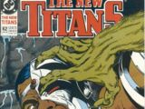New Titans Vol 1 62