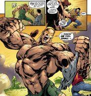 Repo Man (New Earth) 0002