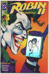 Robin 2 Joker's Wild 1C