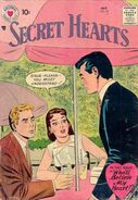 Secret Hearts Vol 1 42