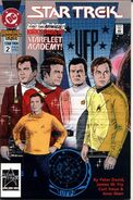 Star Trek Annual Vol 2 2