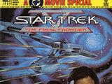 Star Trek V: The Final Frontier Vol 1 1