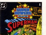 Super Powers Collection Vol 1