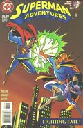 Superman Adventures Vol 1 34