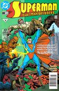 Superman Man of Steel Vol 1 80