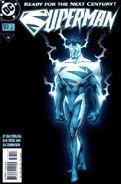 Superman v.2 123