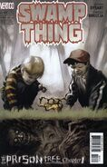 Swamp Thing v.4 27