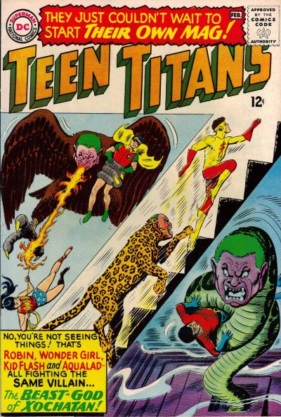 TEEN TITANS GO Comic # 14 First Ever SPEEDY Sold Out!