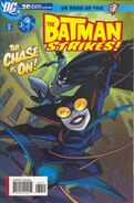 The Batman Strikes! 30