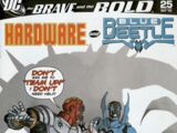 The Brave and the Bold Vol 3 25