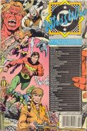 Who's Who Definitive Directory of the DC Universe 24