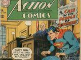 Action Comics Vol 1 359