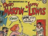 Adventures of Dean Martin and Jerry Lewis Vol 1 7