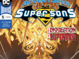 Adventures of the Super Sons Vol 1 5