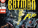 Batman Beyond Vol 6 36