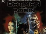 Batman and Robin: The Official Comic Adaptation Vol 1 1