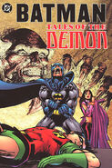 Batman Tales of the Demon