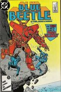 Blue Beetle Vol 6 15
