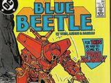 Blue Beetle Vol 6 15