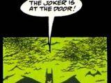 Bruce Wayne (I, Joker)