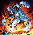 Cyborg 0014