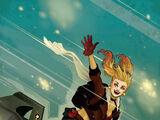 Harleen Quinzel (DC Bombshells)