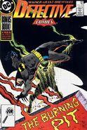 Detective Comics 589