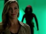 Dinah Laurel Lance (Arrow: Earth-2)