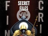 Final Crisis: Secret Files Vol 1 1