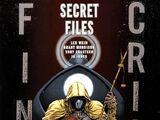 Final Crisis: Secret Files Vol 1 1