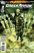 Flashpoint- Green Arrow Industries Vol 1 1