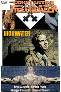 Hellblazer - Highwater