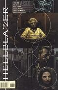Hellblazer Vol 1 176