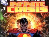 Infinite Crisis/Covers